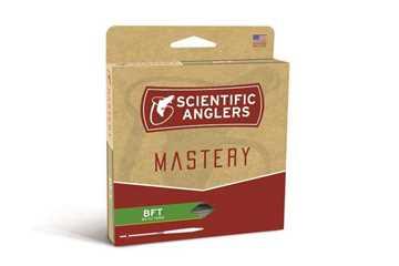 Bild på Scientific Anglers Mastery BFT WF9