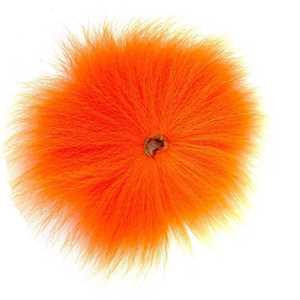 Bild på Arctic Fisherman Blue Fox Orange