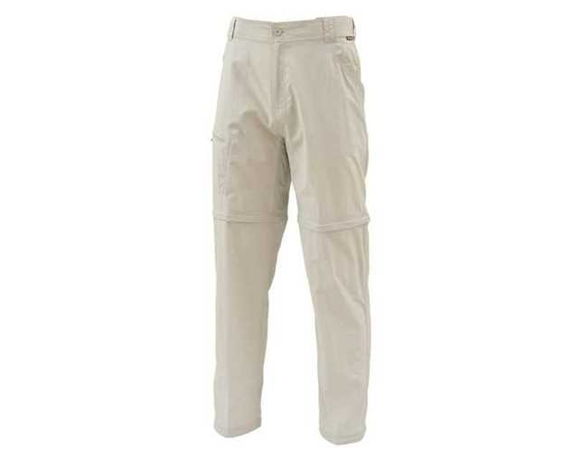 Bild på Simms Superlight Zip Off Pant (Oyster)
