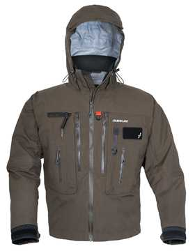 Bild på Guideline Alta Jacket (Brown Olive)