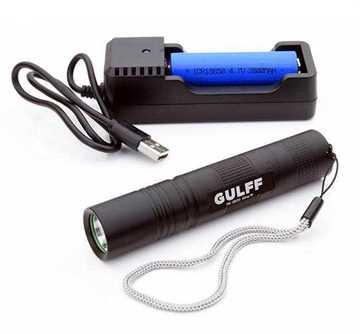 Bild på Gulff Pro 365NM/3W UV Lampa