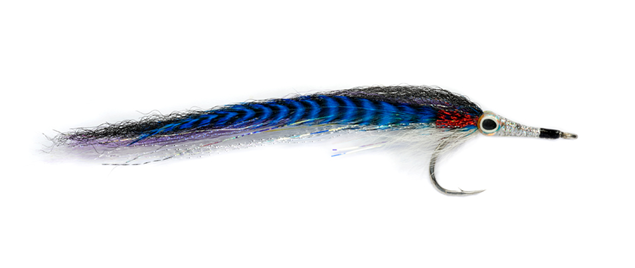 Bild på GT Needlefish Blue/White Stl.6/0