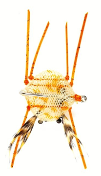 Bild på Crab Flexo Sand Stl.4