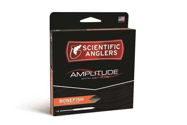 Bild på Amplitude Bonefish WF8