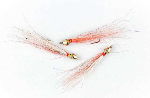 Bild på Jiggy Fly White/Pink #6