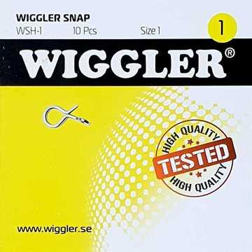 Bild på Wiggler Snap (10 pack)