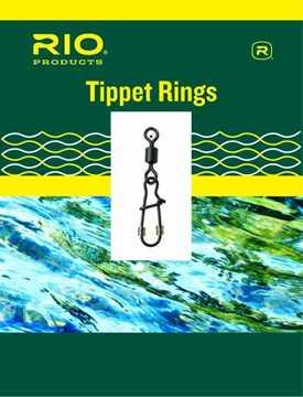 Bild på Rio Tippet Ring Large (10 pack)