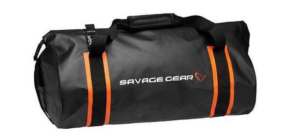 Bild på Savage Gear Waterproof Rollup Boat & Bank Bag 40L