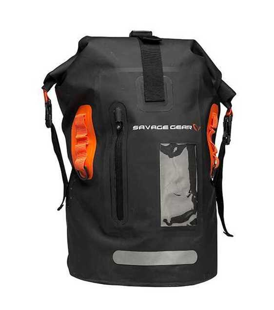 Bild på Savage Gear Waterproof Rollup Rucksack 40L