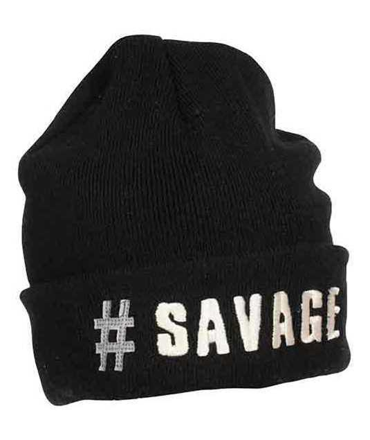 Bild på Savage Gear Simply Savage #Savage Beanie