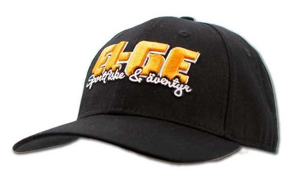 Bild på EL-GE Baseball Cap Black