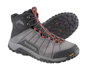 Bild på Simms Flyweight Boot Steel Grey