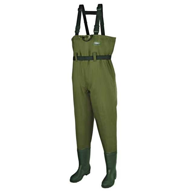 Bild på DAM Hydroforce Nylon Taslan Chestwaders