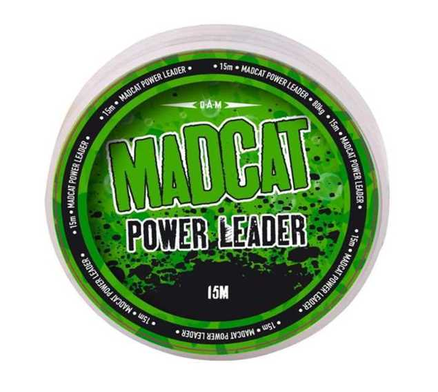 Bild på DAM Madcat Power Leader 15m