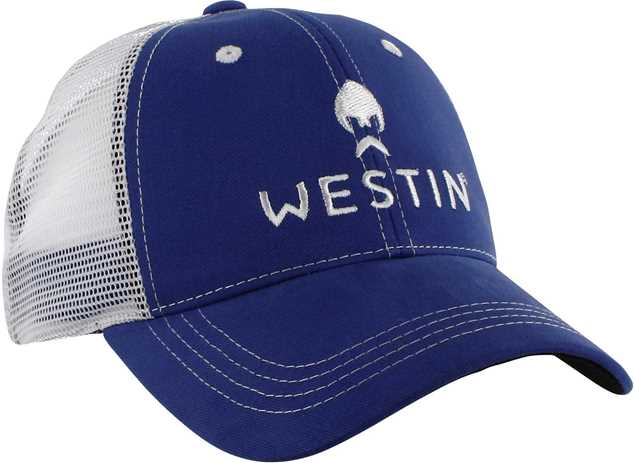 Bild på Westin Collage Blue Trucker