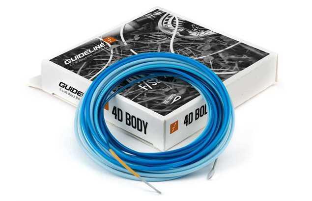 Bild på Guideline Power Taper 4D Body