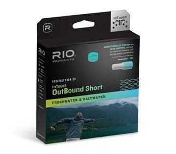 Bild på RIO InTouch OutBound Short | Flytande | WF5