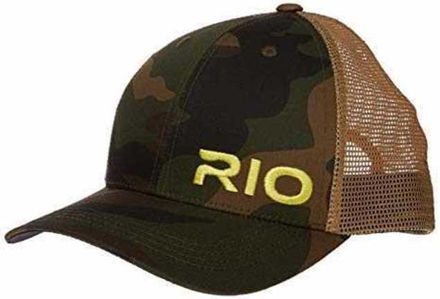 Bild på RIO Bug Camo Cap OneSize