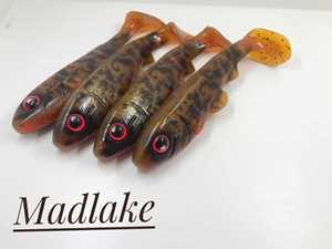 Bild på Boni Baits Happy 16 Madlake