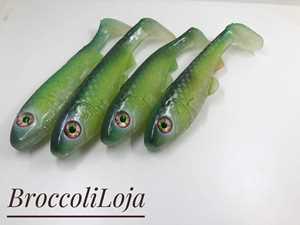 Bild på Boni Baits Happy 16 Broccoli Loja