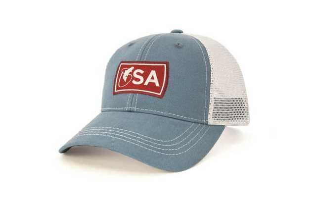 Bild på SA Trucker Hat (Stellar Blue/White)