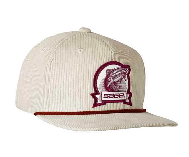 Bild på Sage Heritage Captains Hat