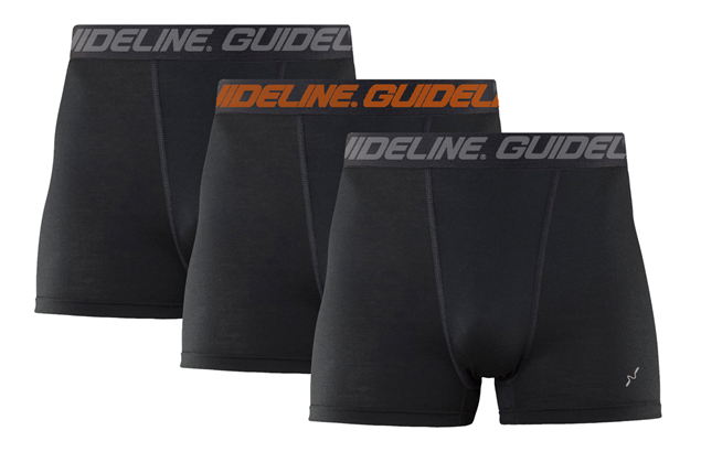 Bild på Guideline Boxer (3-pack)