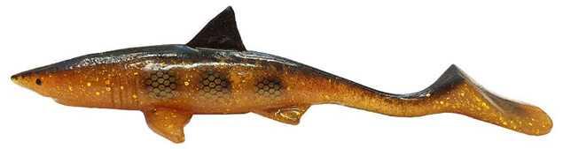 Bild på Shark Shad 10cm 10g