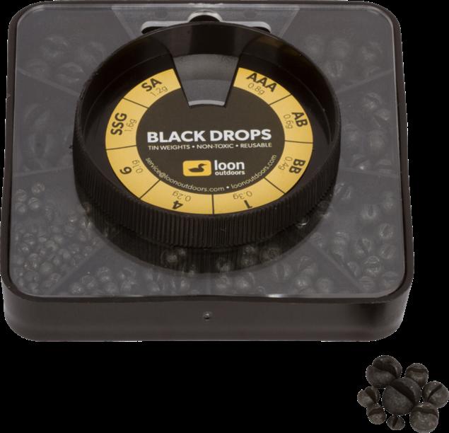 Bild på Loon Black Drop | 8-division