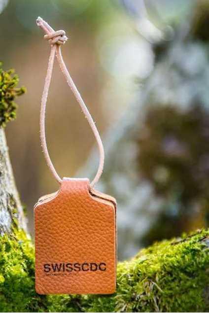 Bild på SwissCDC Mini Amadou