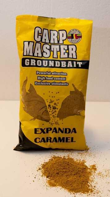 Bild på MVDE Expanda Caramel 1kg