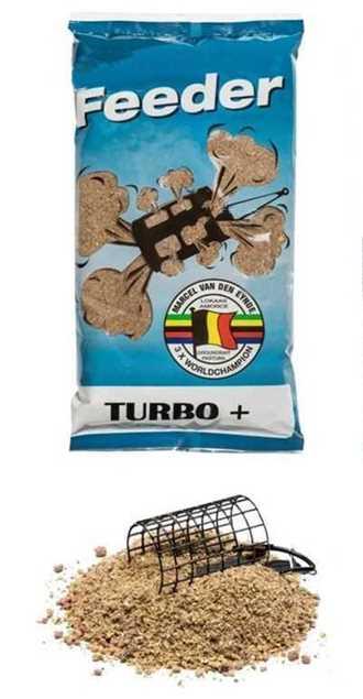 Bild på MVDE Feeder Turbo+ 1kg