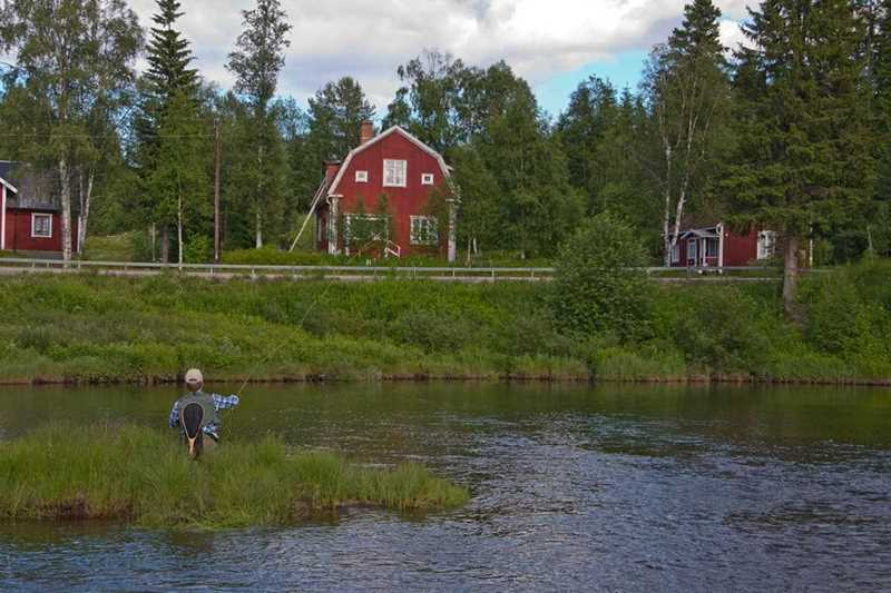 Nordic Footprints