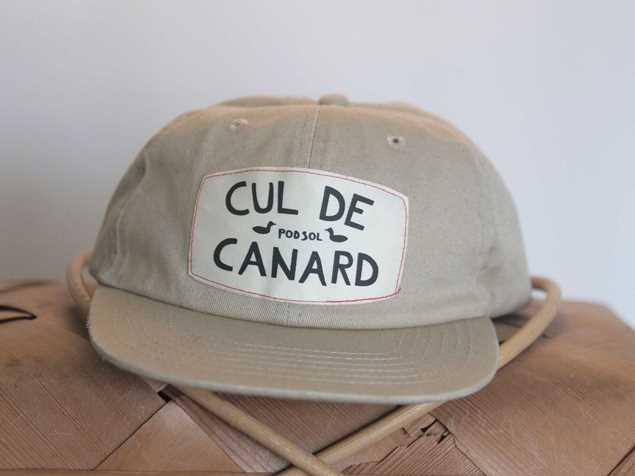 Bild på Podsol Cul De Canard