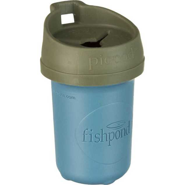 Bild på Fishpond Piopod Microtrash Container | Steelhead Blue