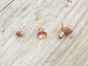Bild på FITS Tungsten Turbo Tubes Copper - Medium