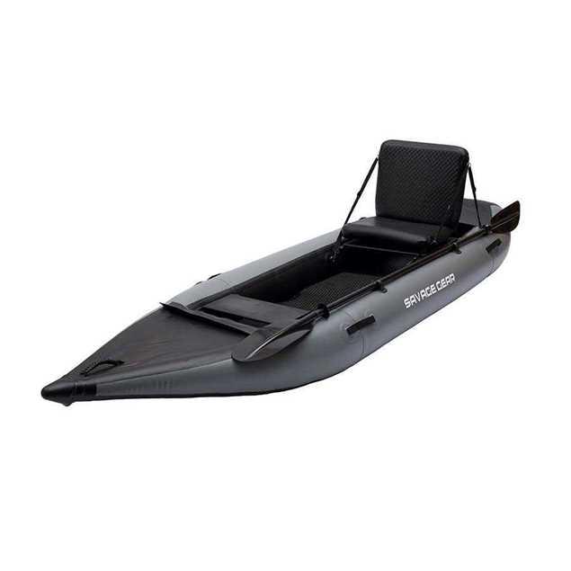 Bild på Savage Gear High Rider Kayak 330