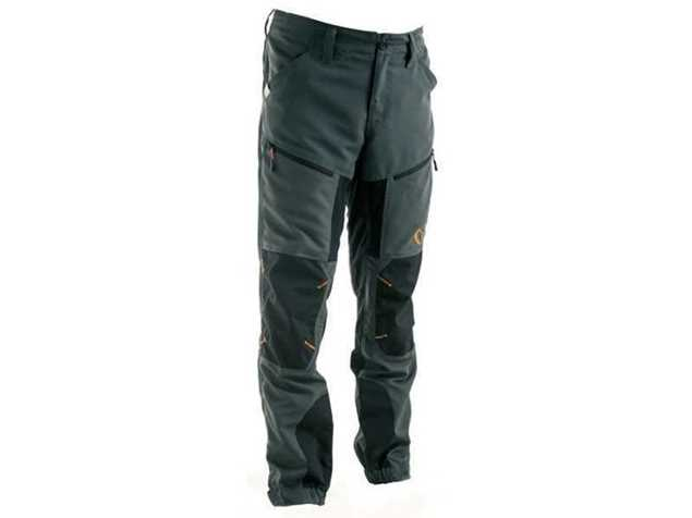 Bild på Savage Gear Simply Savage Trousers Grey