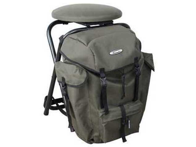 Bild på Ron Thompson Heavy Duty Backpack Chair 360 degrees