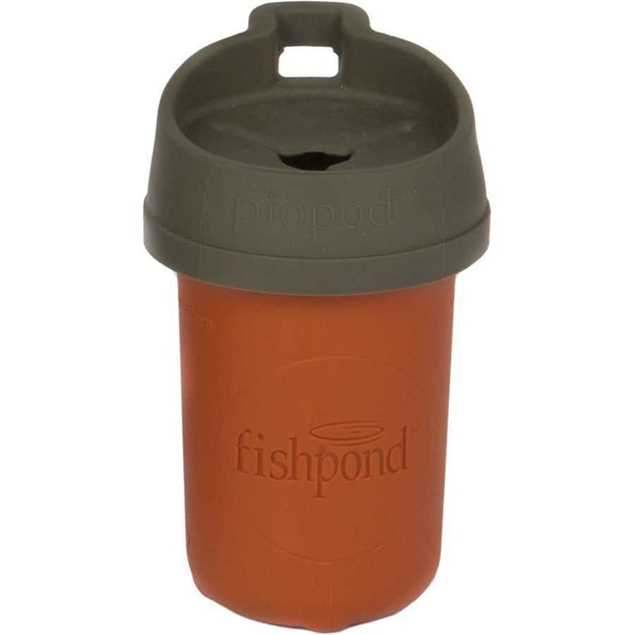 Bild på Fishpond Piopod Microtrash Container | Cutthroat Orange