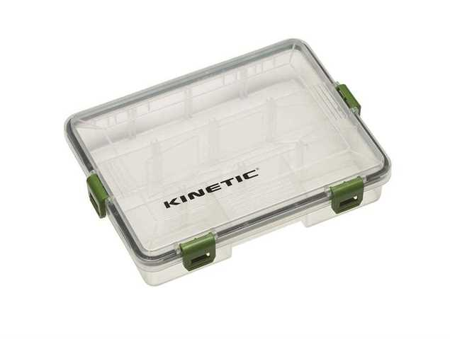Bild på Kinetic Waterproof Performance Box 100