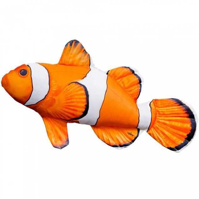 Bild på Gosedjur Clownfisk 32cm