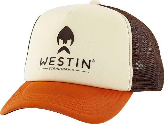 Bild på Westin Texas Trucker Cap Old Fashioned