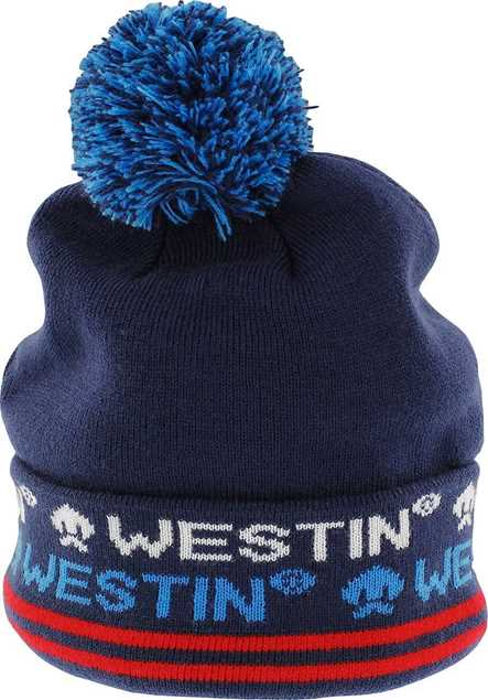 Bild på Westin Snowroller Beanie Deep Blue