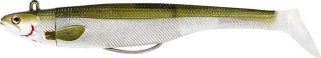Bild på Westin Magic Minnow Jig 15cm 52g