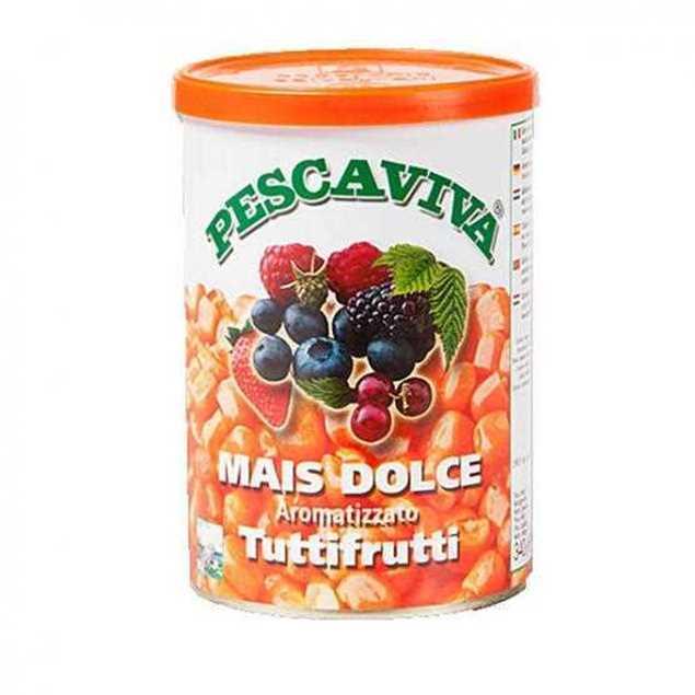 Bild på Pescaviva Majs Tutti Frutti