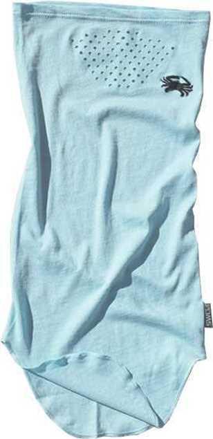 Bild på SWC Tail Pima Cotton Stalker Mask Ice Blue