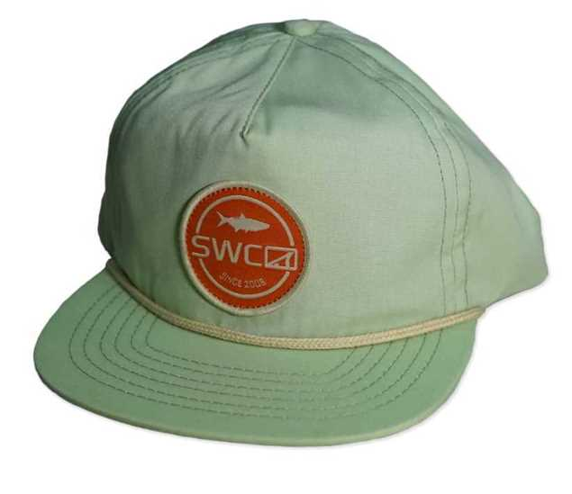 Bild på SWC No Brainer 5 Panel Seafoam