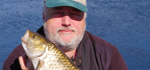Ladda din feeder   Fiskeprofessorn