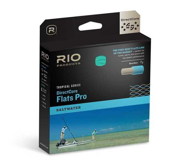 Bild på RIO DirectCore Flats Pro Stealth Tip #9